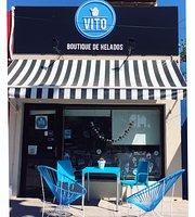 Vito Boutique de Helados