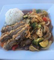 Miu Miu China & Thai Food