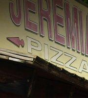Jeremia's Food