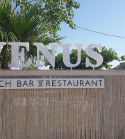 Venus Beach Bar