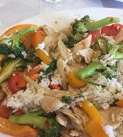 Thang Long Vietnamese Cuisine