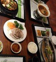 You Zhu Ju Tea & Eatery