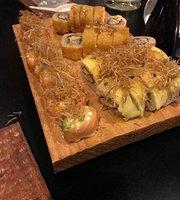 Fabric Sushi Castelar