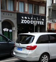 Zoo Coffee (Huaihai Road)