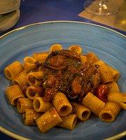 Accento Restaurant