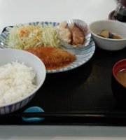Sagamihara Civic Hall Restaurant