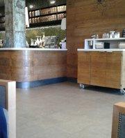 Starbucks Parquesur