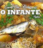 Snack Bar O Infante