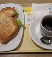 Doutor Coffee Dai Nagoya Bldg.