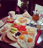 Glory Cafe