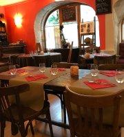 Restaurant La Salle a Manger