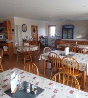 Bernera Community Cafe