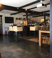 Ogiya Cafe