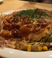 Okonomiyaki Gaku