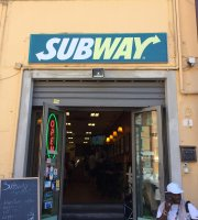 Subway Pisa