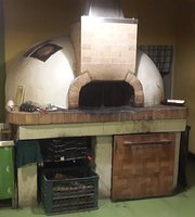 Palio Pizza