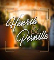 Henrik & Pernille