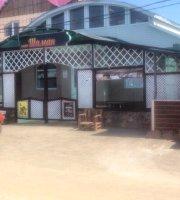 Shaman Cafe