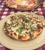Pizza 4U