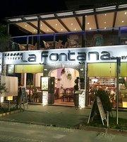 Restaurant konoba Fontana Medulin