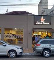 Café do Feirante - São Luiz