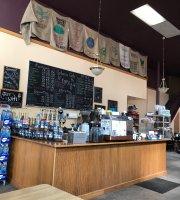 Cyberia Cafe