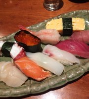 Seafood Kaisenya Marukyu