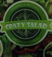 Crazy Salad
