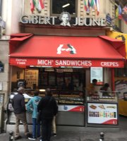 Mich Sandwiches