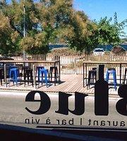 Le Blue - Restaurant Bar a Vin