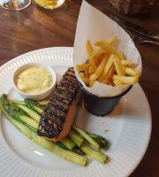 Cote Brasserie - Barbican
