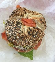 The Posh Bagel