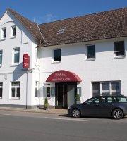 Buskes Hotel Restaurant Steinforde