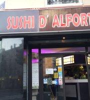 Sushi d'Alfortville