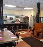 Steve's Corner Cafe