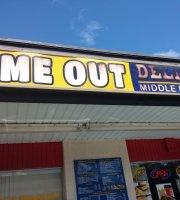 Timeout Deli & Grill