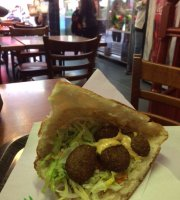 Cappadocia Kebab