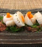Iron Stone Hibachi Sushi Lounge