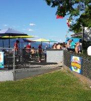 Canoe Beach Cafe