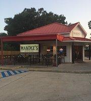 Mandez's Seafood, Bar & Grill