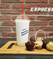 Express-O Drive Thru