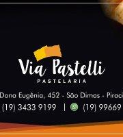 Pastelaria Via Pastelli