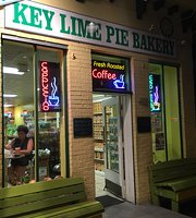 Key Lime Pie Bakery