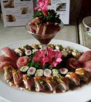 Oishii Bar & Grill Lembongan