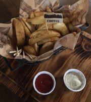 Le Coq Cafe & Food