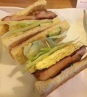 Tushi Tushi Sandwiches