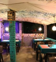 Cafe Nirvana