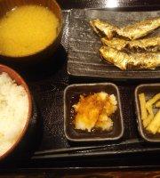 Shimpachi Shokudo, Daimon
