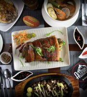 Altitude Resto Bar by Manong's