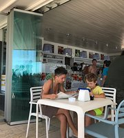 Punta Faro Beach